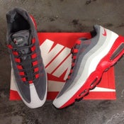 Image of Air max 95 infrareds