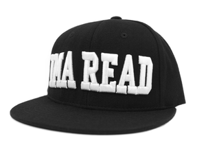 Image of Ima Read [Snapback]