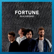 Image of Fortune - Blackboard - CD