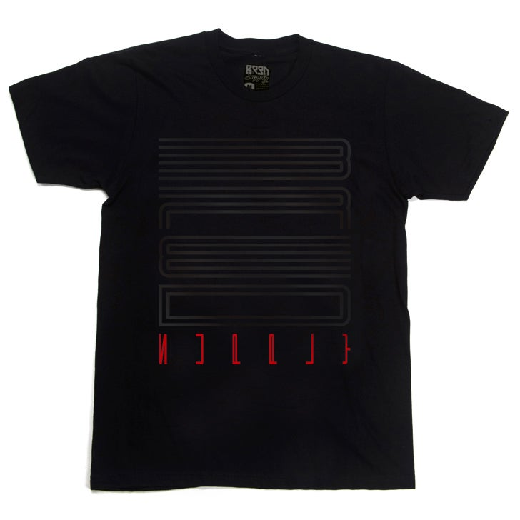 "Image of ""XI"" T shirt - Dirty Bred"