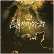 Image of GOTTESMÖRDER s/t LP