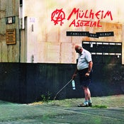 Image of MÜHLHEIM ASOZIAL - Familie und Beruf - LP