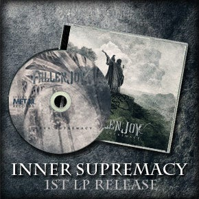 Image of Inner Supremacy - LP