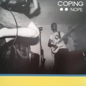 "Image of COPING ""Nope"" vinyl LP"