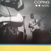 "Image of COPING ""Nope"" vinyl LP"