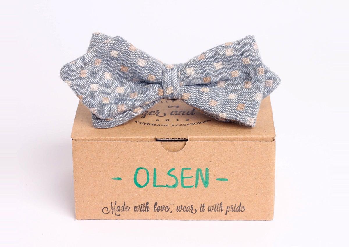 Image of Olsen