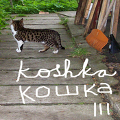 Image of Koshka #3