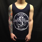 "Image of ""Live & Learn // Lead & Love"" Tank"