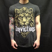 "Image of ""Lion"" Tshirt"
