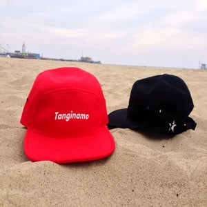 Image of TANGINAMO 5 PANEL HAT