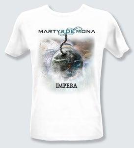 Image of IMPERA T-SHIRT (White)