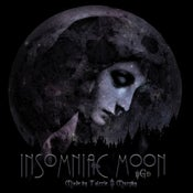 Image of Insomniac Moon ☽O☾ Perfume & Ring Set I~!