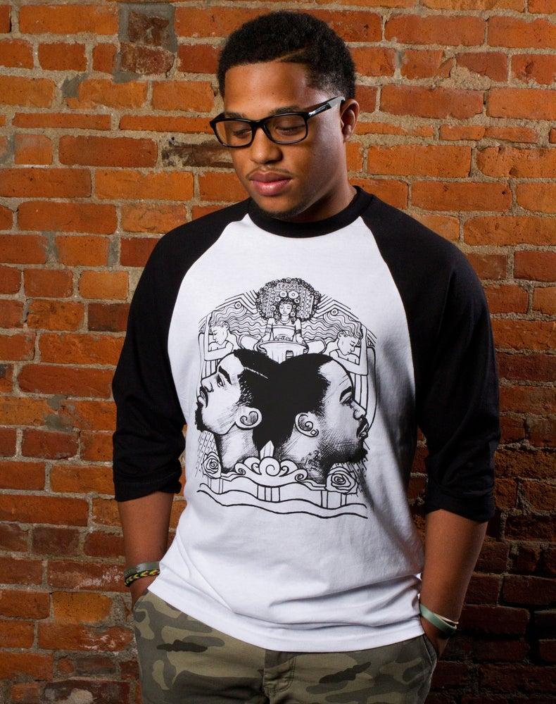 "Image of ""Aquemini"" T-Shirt"