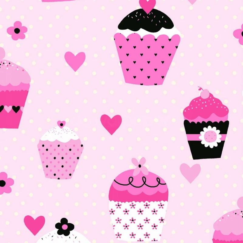 white gir cupcake wallpaper - photo #11
