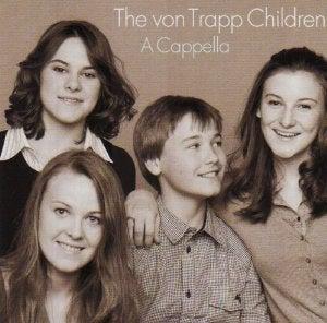 Image of A Cappella (2006)