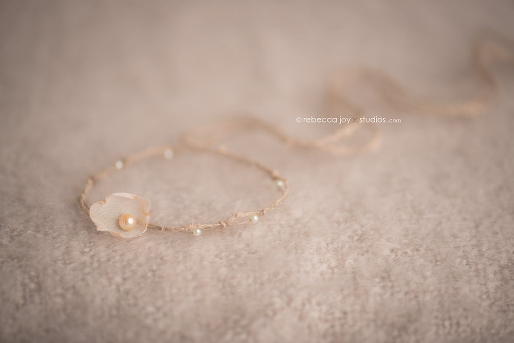 Image of {Organics Collection} Blushing Headband