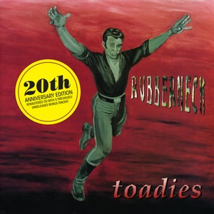 Image of Toadies : Rubberneck Reissue CD