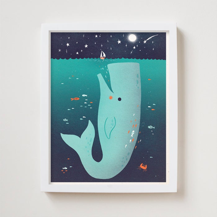 Image of Jonah and the Whale