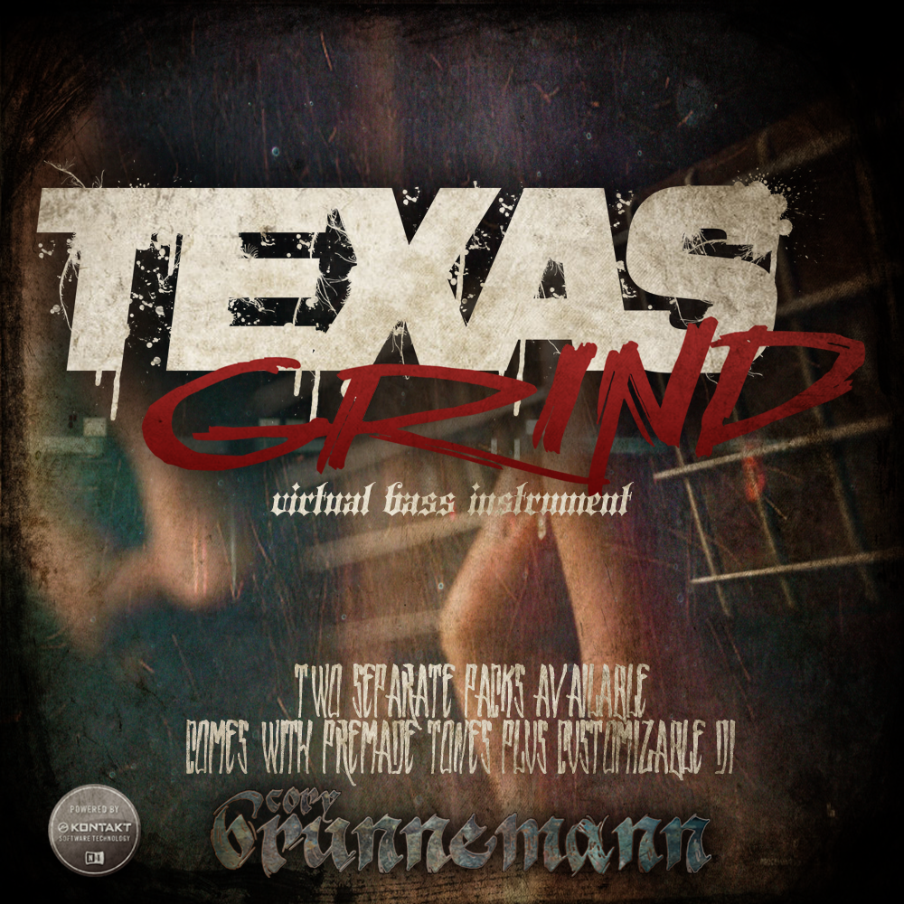 Image of TEXAS GRIND