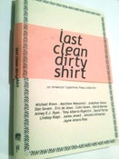 Image of LAST CLEAN DIRTY SHIRT collection