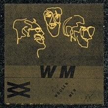 Image of The Woolen Men s/t LP