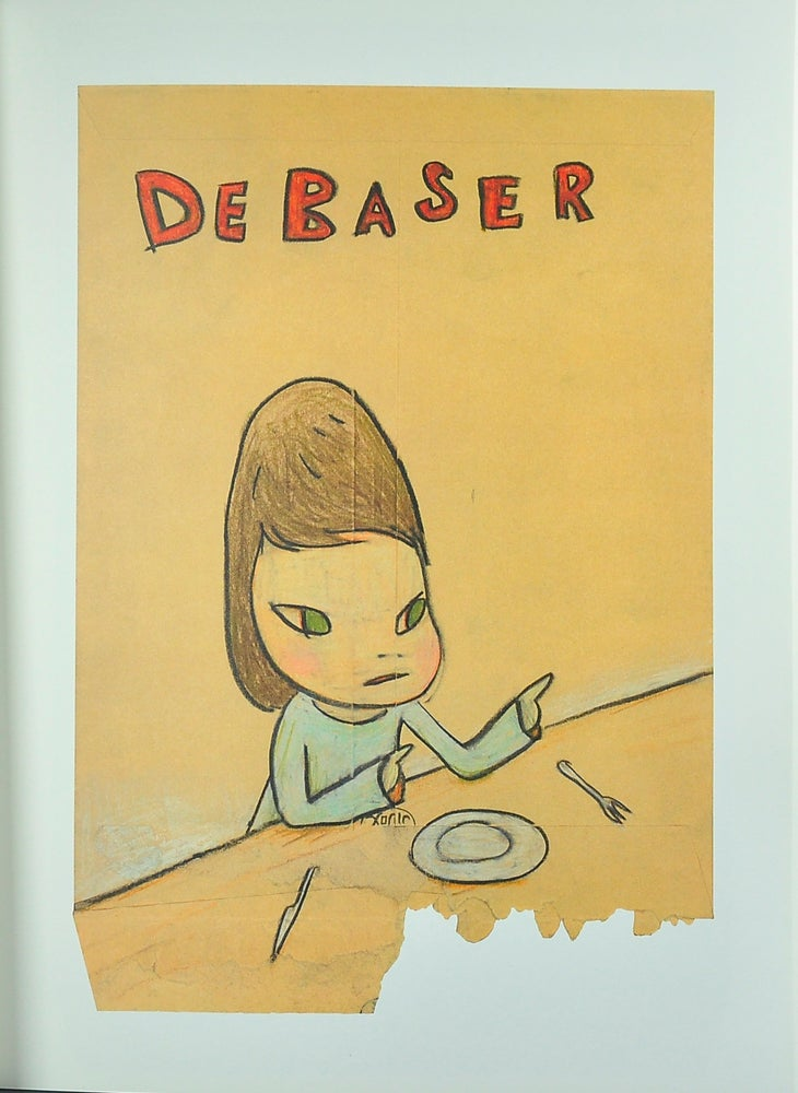 Image of Debaser