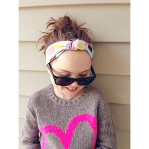 Image of KNOTTED HEADBANDS, MOD COLLECTION, SET OF 3