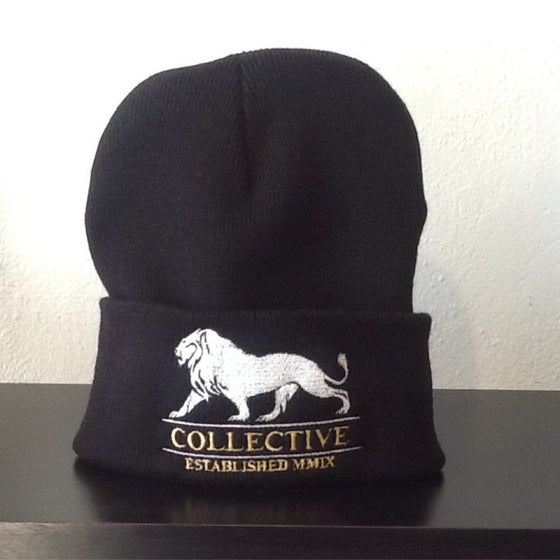 Image of Collective Grand Lion Beanie