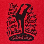 Image of Age is a Case of Mind Over Matter