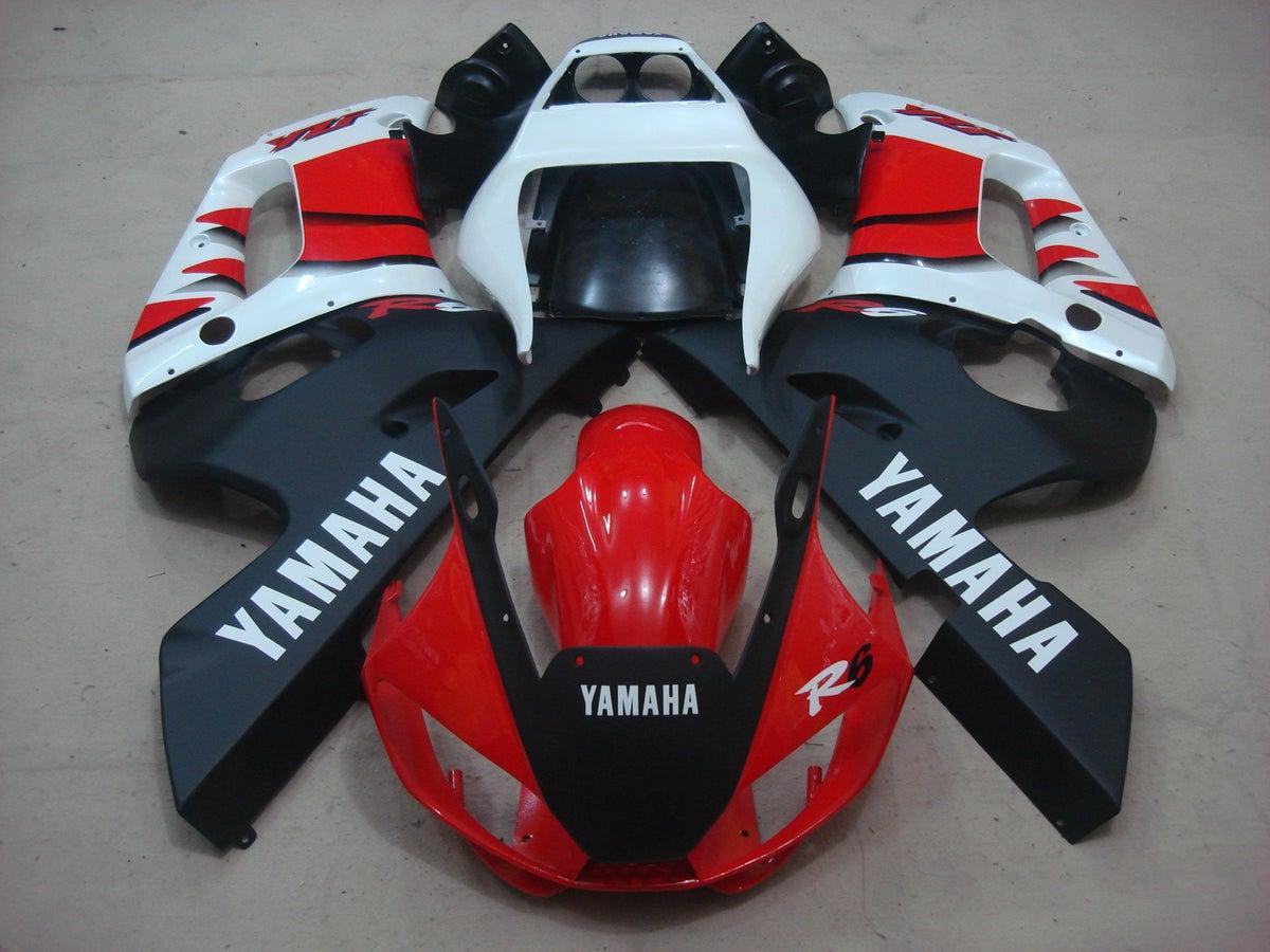 Yamaha Aftermarket Parts Yzf600 R6 98 02 11 Motor
