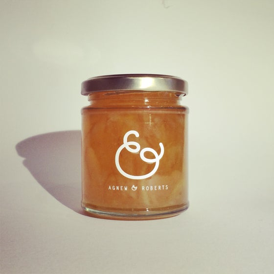 Image of No.6 - Lemon & Single Malt Whisky Marmalade