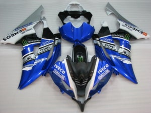 Image of Aftermarket parts - YZF600 R6 08/12-#02