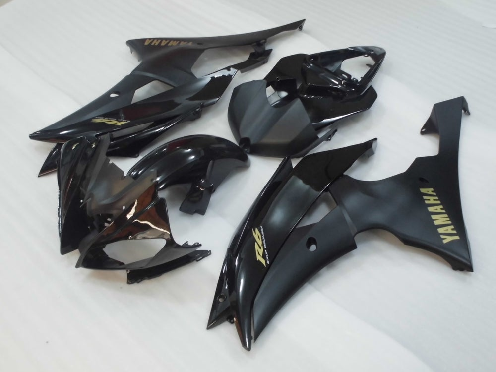 Image of Aftermarket parts - YZF600 R6 08/12-#06