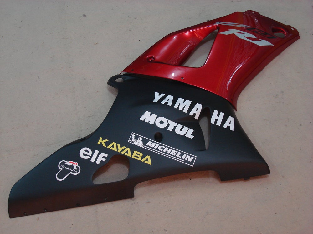 Image of Aftermarket parts - YZF1000 R1 98/99-#01