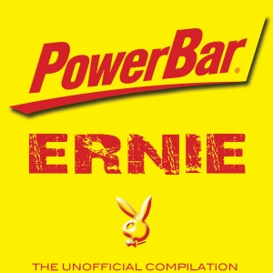 Image of Powerbar Ernie - The Unofficial Compilation