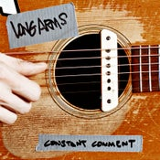 """Image of """"Constant Comment"""" CD"""