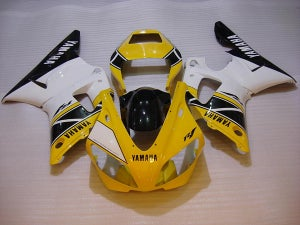 Image of Aftermarket parts - YZF1000 R1 98/99-#04