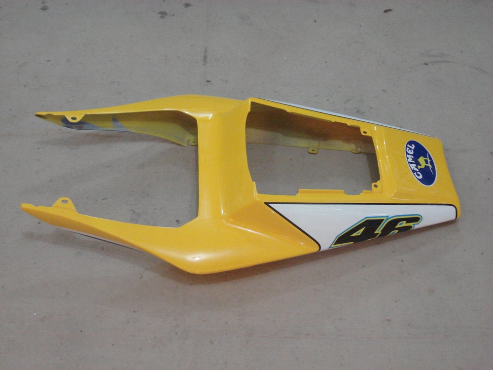 Image of Aftermarket parts - YZF1000 R1 02/03-#03
