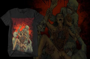 Image of BxOxTx Vaginal Excrement EP Tee (L/XL Only)