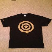 Image of Gerald Walker 'TARGET' T-Shirt