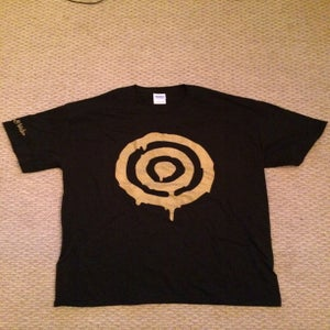 Image of Gerald Walker 'TARGET' T-Shirt