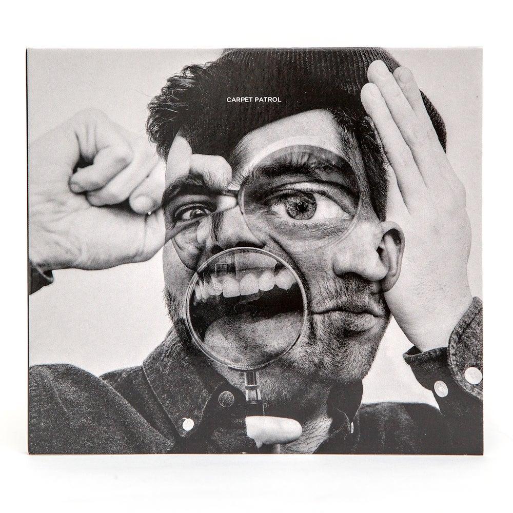 Image of Carpet Patrol (Suff Daddy & Torky Tork) - Carpet Patrol - LP (MELTING POT MUSIC)