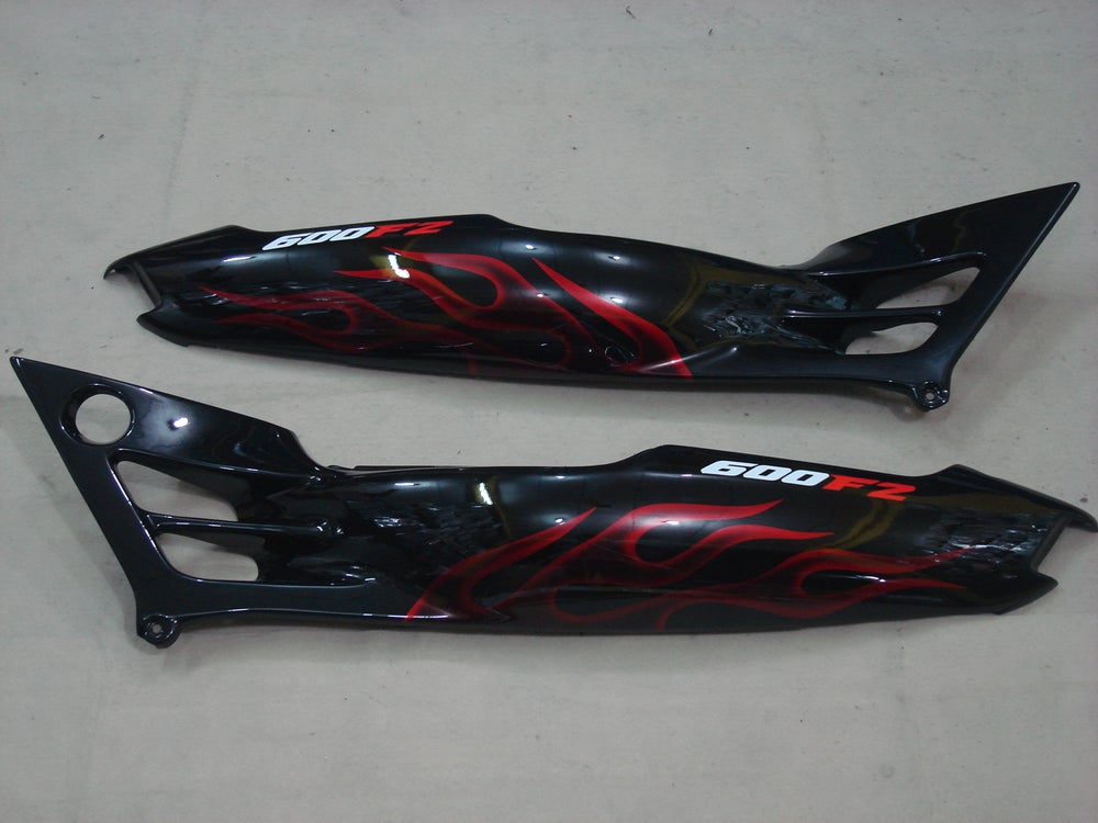 Image of Honda Aftermarket parts - CBR600 F2-#02