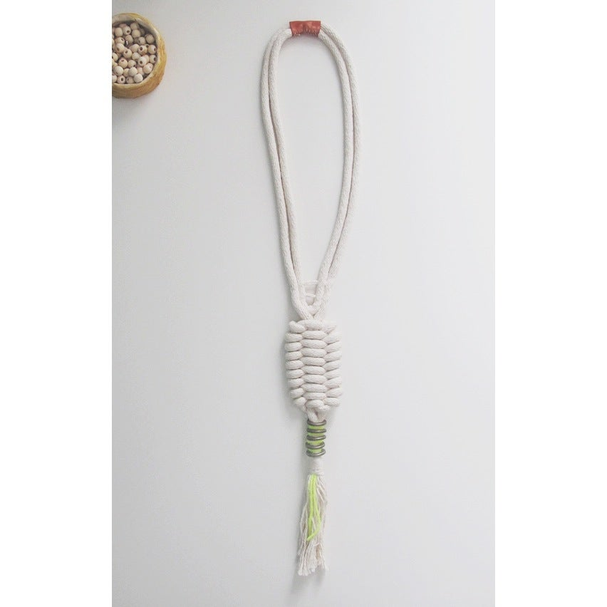 Image of fishtail neckpiece