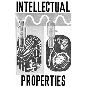 Image of Intellectual Properties, Tape