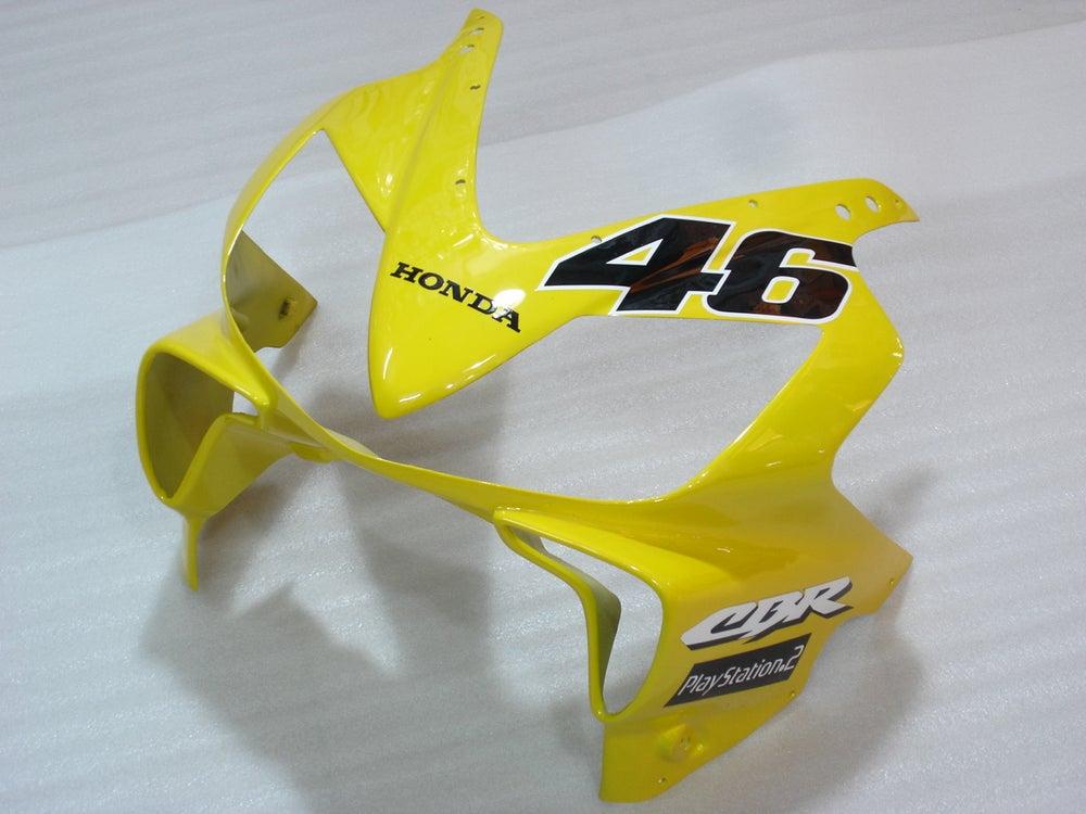 Image of Honda aftermarket parts - CBR600 F4-#04