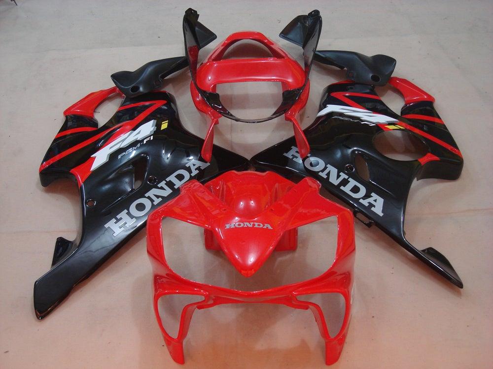 Image of Honda aftermarket parts - CBR600 F4i-#01