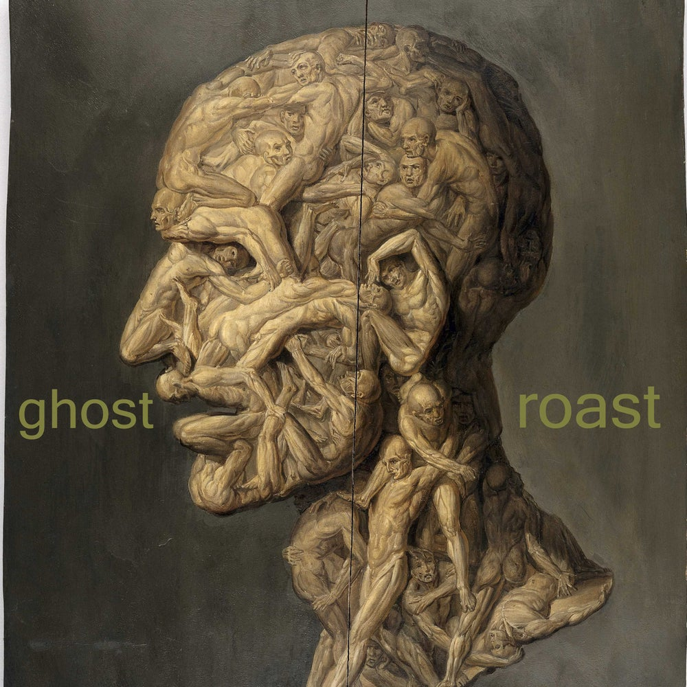 Image of Ghost Roast