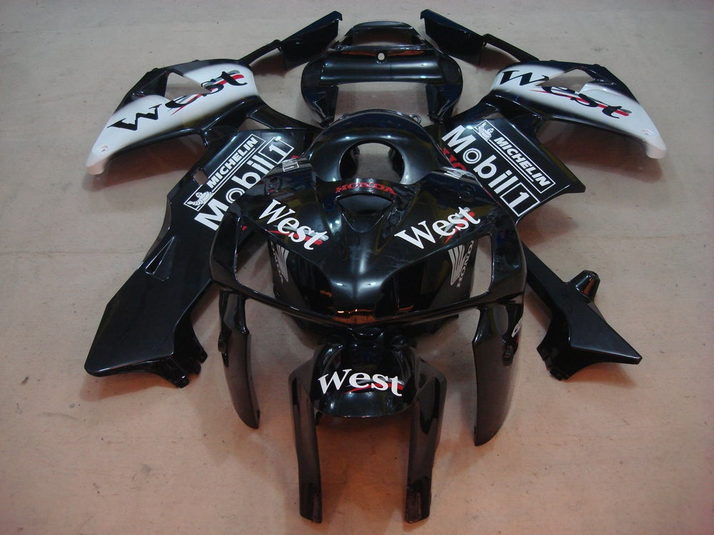 Image of Honda aftermarket parts - CBR600RR F5-#04
