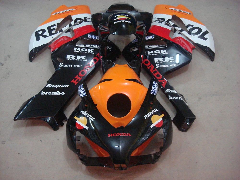Image of Honda aftermarket parts - CBR1000 04/05-#01